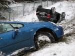 5 самых опасных неожиданностей, подстерегающих водителей на осенней дороге