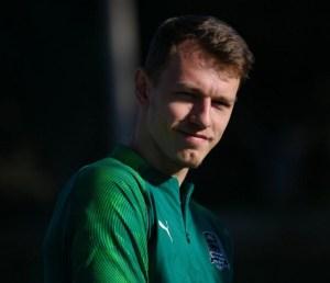 Матвею Сафонову предложили играть в АПЛ после матча с «Ренном»