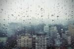 Погода на пятницу: опять дождь, опять холодно