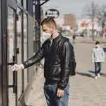 В Йыхви и Нарве в бюро обслуживания PPA надо надевать маску