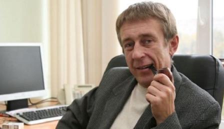 Латвийский суд снял все меры пресечения с журналиста Юрия Алексеева