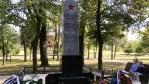 Памятник советским воинам открыли в Сербии после восстановительных работ