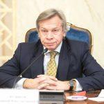 Алексей Пушков: Использование русского языка делает Латвию частью европейской культуры