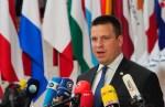 Юри Ратас встретится с президентом Франции Макроном