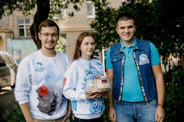 «Волонтёры Победы» обсудят итоги работы в Год памяти и славы