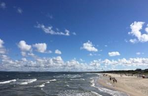 На дне Балтийского моря слишком много ртути, никеля и цинка