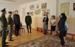 Дом Москвы в Ереване подарил книги детскому саду «Радуга»