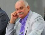 Никита Михалков отмечает 75-летие