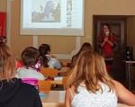 Русский центр в Пльзене участвовал в Европейском дне языков