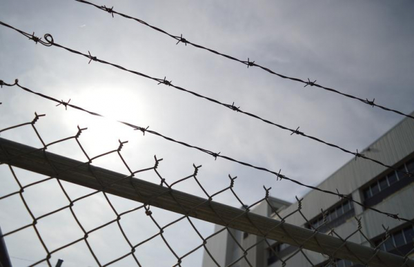 COVID-19 в Вируской тюрьме: заразились еще 24 заключенных
