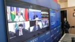 Вопросы партнёрства и борьбы с COVID-19 обсудили на парламентском форуме БРИКС