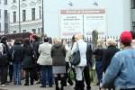 Уровень безработицы в Латвии выше, чем в среднем по ЕС и еврозоне