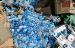 Незаконно ввезенные в ЭР отходы отправили обратно в Финляндию