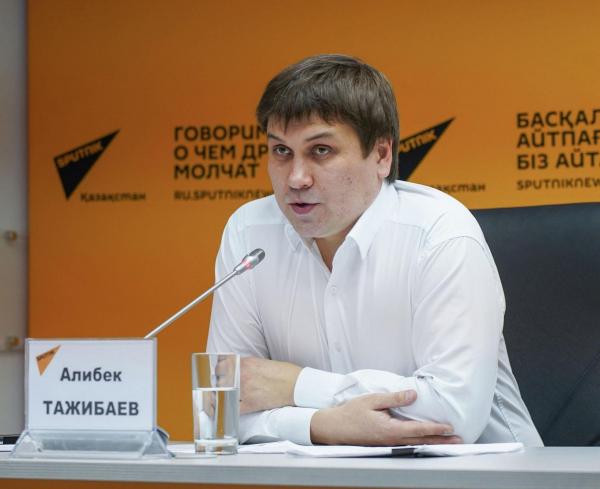 Алибек Тажибаев:  Казахстан – остров стабильности ЕАЭС
