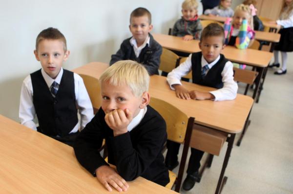 После осенних каникул за школьные парты могут не вернуться старшие классы