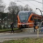 В движении поездов в сторону Турба вскоре произойдут изменения