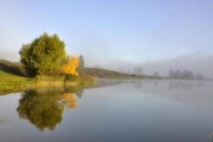 В среду в Латвии будет солнечно
