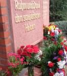 В Германии почтили память советских лётчиков