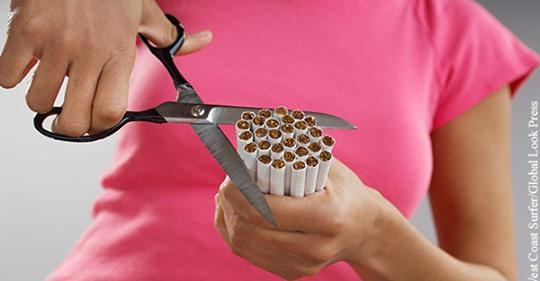 Не надо начинать курить ради защиты от ковида