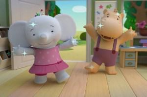 Российский мультсериал «Тима и Тома» увидят зрители во Франции и Бразилии