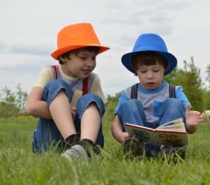На Украину запретили ввозить детские книги из-за российской «пропаганды»