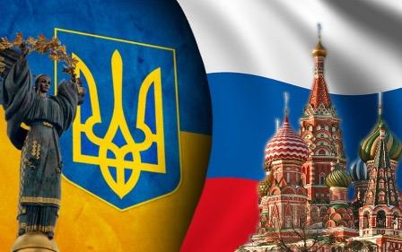 По данным опроса, почти половина украинских граждан положительно относится к России