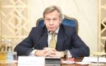 Алексей Пушков: русский язык делает Латвию частью европейской культуры