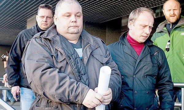 Апелляционный суд Литвы просят смягчить арест для Ю. Меля