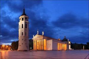 Документальный фильм Франциск не меняет учение Церкви – епископы Литвы