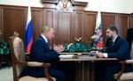 Владимир Путин: Наличие у 91 % россиян гражданской идентичности очень важно для страны