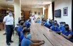 Палестинским школьникам рассказали о сверстниках в России