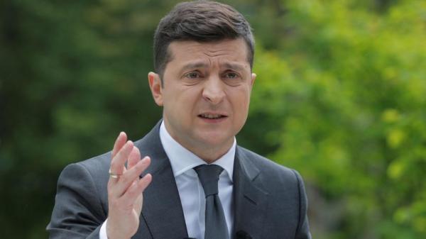 Зеленский анонсировал проведение всеукраинского опроса