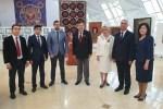 В Душанбе открылась выставка в честь 75-летия Победы