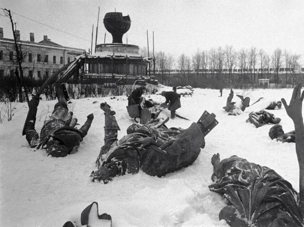 В России начнется первый процесс о геноциде в годы Великой Отечественной