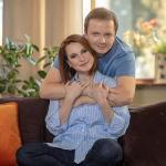 Ирина Слуцкая о болезни: «Всю жизни придется принимать гормональные препараты»