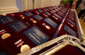 Премии Правительства России в области науки и техники получат 133 учёных