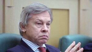 Сенатор оценил планы Франции выслать радикалов в Россию