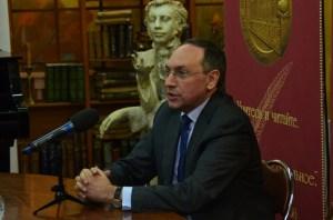 Вячеслав Никонов поддержал отказ от госпрограмм как метода регулирования