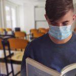 Covid-19: Ныоская школа переходит на дистанционное обучение