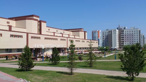 В Красноярске откроют новый образовательный центр для обучения иностранцев русскому языку