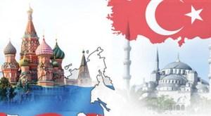 Посол РФ предложил провести «перекрёстные» годы с Турцией в сфере технологий и торговли