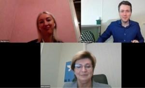 Стартовала серия онлайн-встреч представителей российских вузов с иностранными абитуриентами