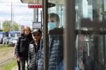 Штраф в одно лицо: Сейм утвердил наказание за отсутствие маски