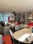 Встреча «олимпийского» выпуска Академии МВД СССР в Варне