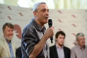 Писатель Евгений Чижов удостоен премии «Ясная Поляна»