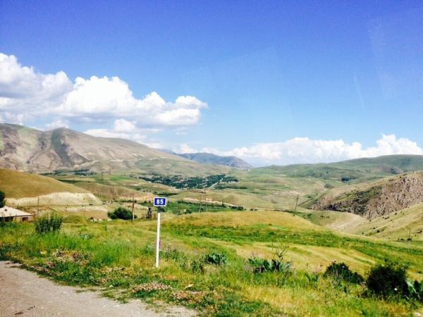 Армения и Азербайджан договорились о прекращении огня