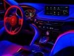 Acura показала интерьер кроссовера MDX: приедет ли он в Россию?