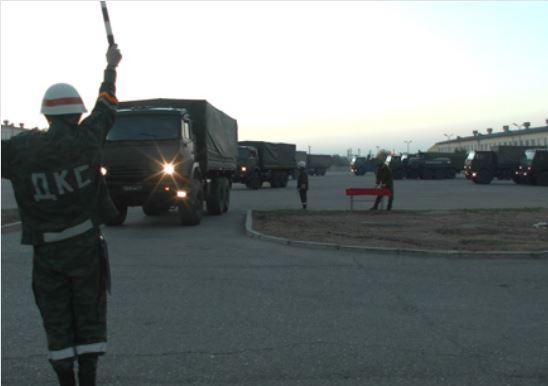 Соотечественники в Абхазии благодарят Минобороны РФ за помощь в борьбе с Covid-19