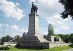 Россия призвала наказать напавших на мемориал советским солдатам в Болгарии