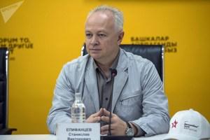 Станислав Епифанцев: «Отводя детей в иностранные школы, мы отдаём их в проекты чужих игроков»